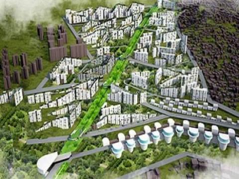 İzmir Büyükşehir Belediyesi kentte üç kentsel dönüşüm projesi gerçekleştirdi!