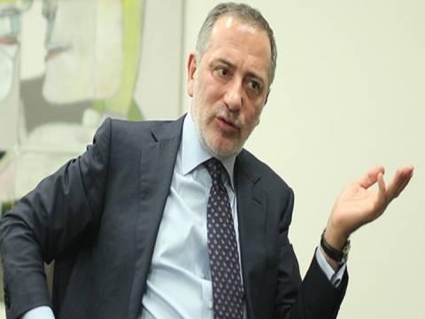 Fatih Altaylı:Galatasaray Adası hiçbir zaman Abdülhamit'e ait olmadı!
