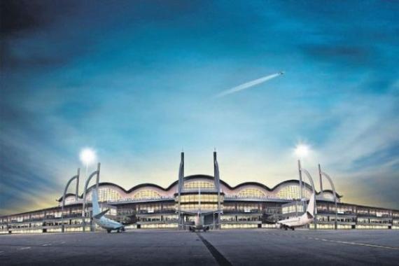 Sabiha Gökçen Havalimanı büyüyor!
