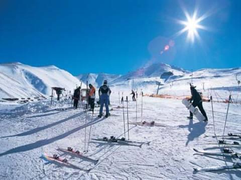 Palandöken kayak tesisleri ihalesine teklif yapılmadı!