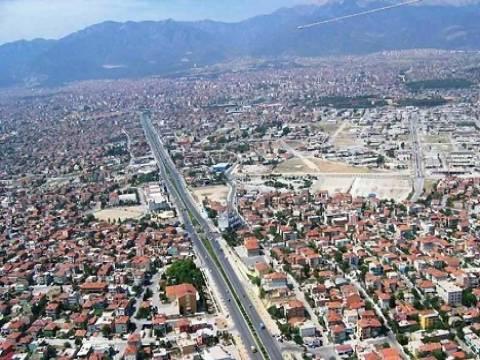 Denizli'de 9.3 milyon TL'ye 4 gayrimenkul satılıyor!