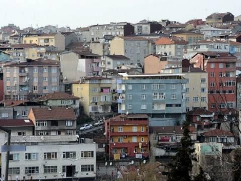 Türkiye'de nüfusun üçte ikisi deprem riski altında!