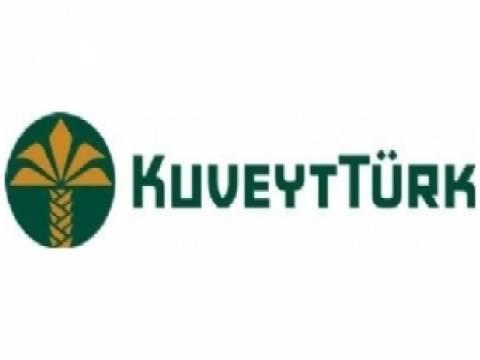 Kuveyt Türk'ten finansman desteği!