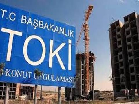 Denizli Çivil TOKİ 330 konut ihalesi bugün!