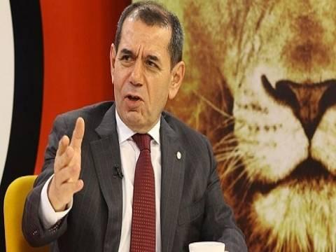 Dursun Özbek'in Galatasaray'ı kurtaracak planları hazır!
