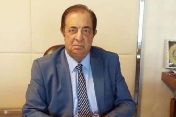 Babacan Holding'in kurucusu Fehmi Babacan hayatını kaybetti!