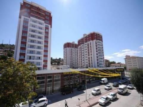 TOKİ Ankara'da 10 bin peşinatla konut satıyor!