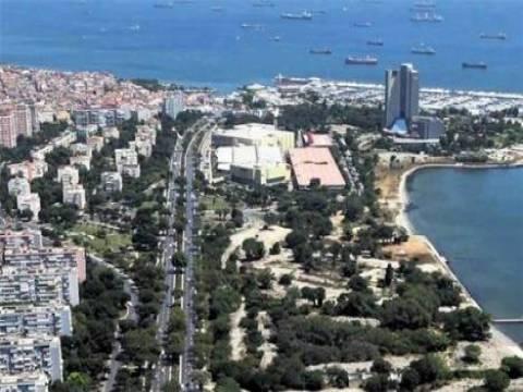 Bakırköy Belediyesi Ataköy'deki bütün ruhsatları iptal etti!