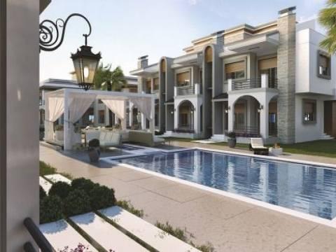 İzmir Casablanca Evleri yeni fiyat listesi 2017!
