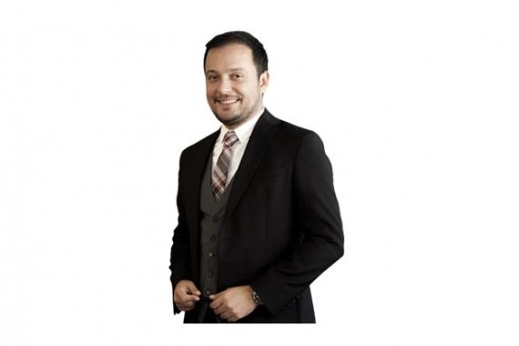 Ali Abacıoğlu kimdir?