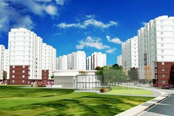 TOKİ Adana Seyhan kentsel dönüşüm proje ihalesi bugün!