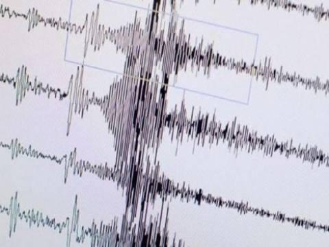 Antalya Döşemealtı'nda deprem meydana geldi!