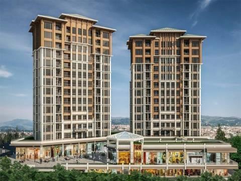Referans Başakşehir Vadi'de teslimler 2020'de! Yeni proje!