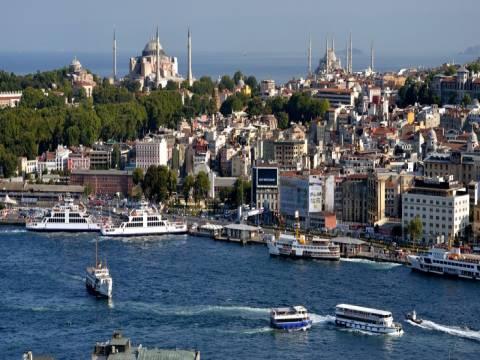 İstanbul'a açılacak 14 metro hattı!