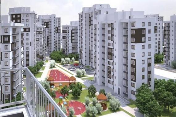TOKİ Gümüşhane Merkez Çamlıca Mahallesi sözleşme işlemleri!