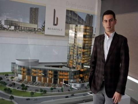 Efe Bezci: Yatırımcılar gözünü ofis projelerine çeviriyor!
