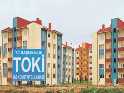 TOKİ Eskişehir Aşağısöğütönü 2018 başvuruları başlıyor!