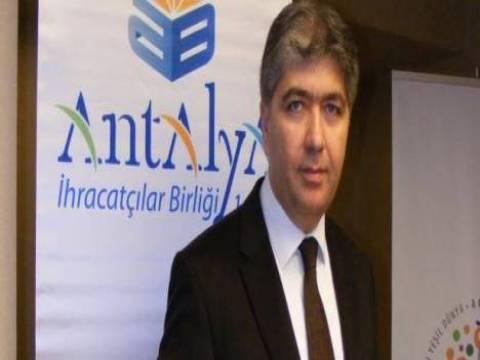 Batı Akdeniz Madencilik Sektörünün Geliştirilmesi Projesi başlatıldı!
