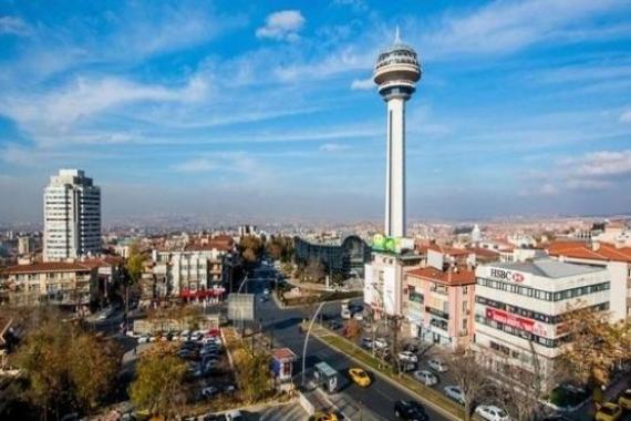 Altındağ ve Mamak'ta 3.9 milyon TL'ye satılık 2 arsa!