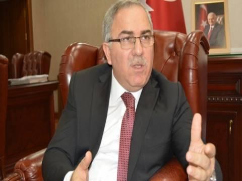 Ergün Turan: Türkiye'de her sene 700 bin konut üretiliyor!