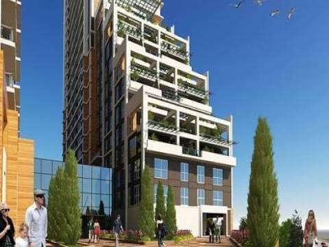Crown Deluxe Bahçeşehir projesinin yüzde 80'i satıldı!