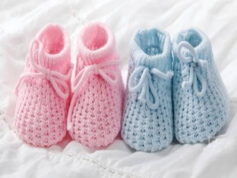 Emlakkulisi.com Mali Danışmanı Ahmet Korkmaz'ın ikizleri dünyaya geldi!