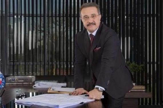 Mimar Nihat Şen'in kentsel dönüşüm toplantısı 19 Aralık'ta!