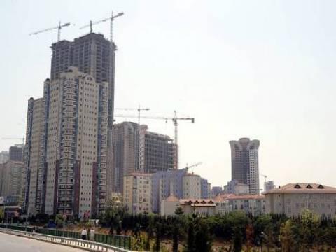 İstanbul'da bir yılda konut fiyatları yüzde 17 arttı!