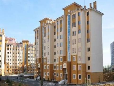 TOKİ Erzurum Palandöken Malmeydanı 3. Etap başvuruları!