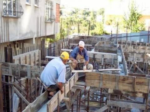 Hangi yapılar için bina inşaat harcı ödenmez?