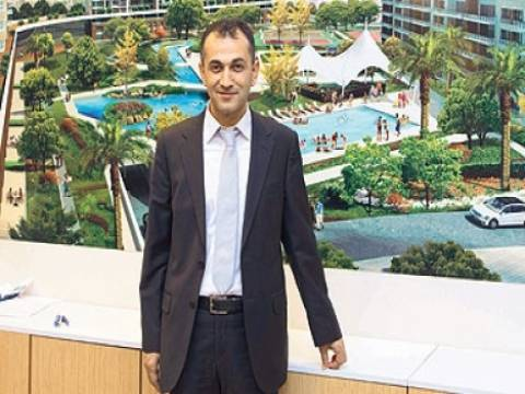 İzmir Mavişehir Park Yaşam ofisleri konfor ve prestij sunuyor!