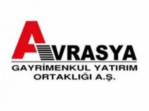 Avrasya GYO Alanya'daki bağımsız bölümlerin alımını bitti!