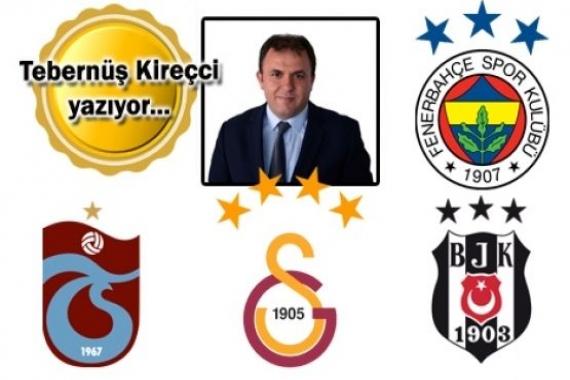 Türk futbolu nasıl kurtulur?