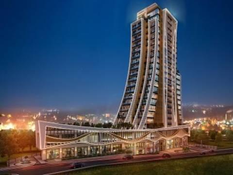 Ferah Residence'ta 390 bin TL'den başlayan fiyatlarla!