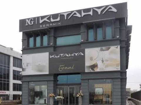 NG Kütahya Seramik'ten Mimaroba'da yeni showroom!