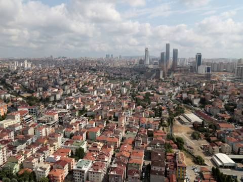 Ataşehir'de 5 yıllık dönüşüm bekleyişi sona erdi!