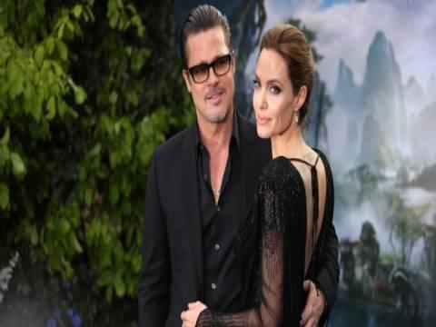 Angelina Jolie yeni evi için 90 milyon lira ödeyecek!