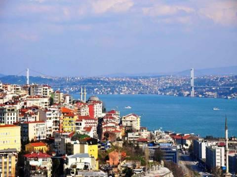 İstanbul Defterdarlığı'ndan satılık 4 gayrimenkul! 56 milyon 975 bin TL'ye!