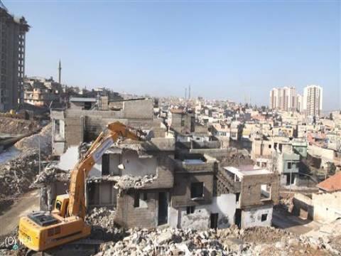 Hacılar'da kentsel dönüşüm çalışmaları başladı!