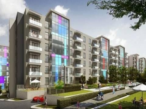 Park Mozaik projesinde dairelerin yüzde 70'i satıldı!