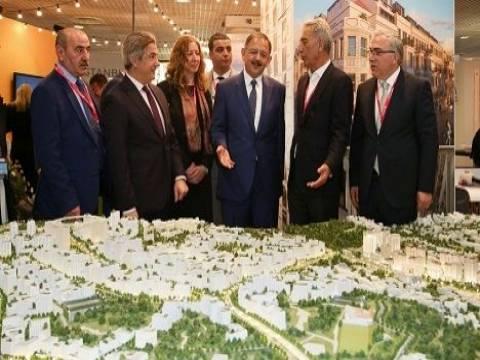Mehmet Özhaseki Beyoğlu'ndaki dev projeleri inceledi!