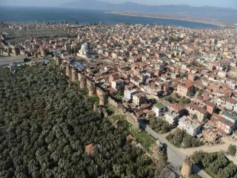 Bursa Nilüfer'de satılık arsa! 10.3 milyon TL'ye!