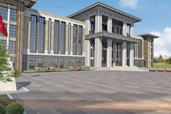 TOKİ Trabzon Şalpazarı Hükümet Konağı ihalesi bugün!