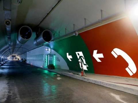 Avrasya Tüneli Anadolu yakasındaki otelleri memnun etti!