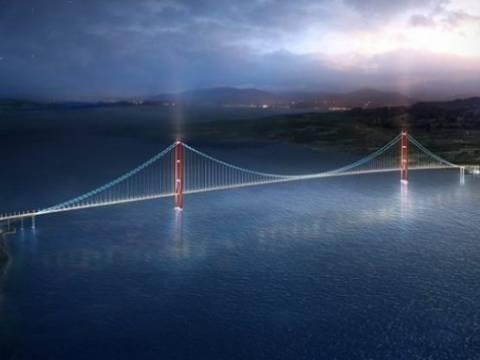 İşte 1915 Çanakkale Köprüsü geçiş ücreti!