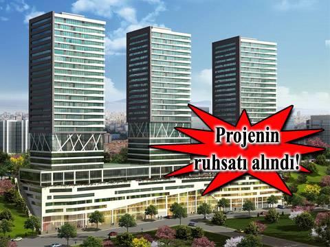 İstanbul 216 Fikirtepe projesinde lansman öncesi fiyat avantajı!