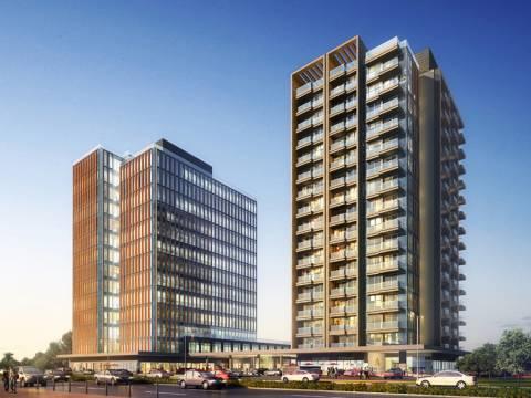 Markalı konut projelerinde en çok talebi 2+1 daireler görüyor!