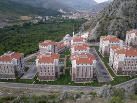 Kastamonu Tosya 2. Etap kura çekilişi 2017!