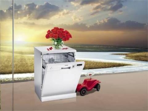 Siemens'ten evlenenlere Mart ayı indirimi!