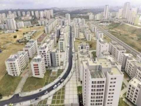 TOKİ'den orta gelirlilere özel Kayaşehir'de 868 yeni konut!